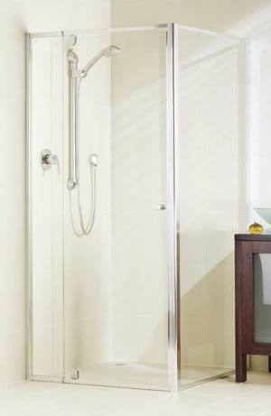Instant Shower Screens - Shower Screens Installed... Instantly!
