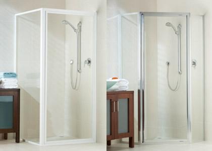 Phoenix - Fully Framed Shower Screen
