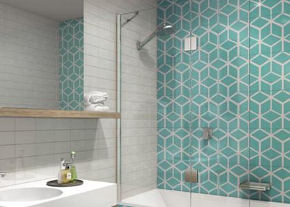 Claro, Duo and Mono Bath Panels